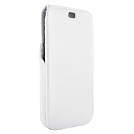Piel Frama 858 White iMagnum Leather Case for Apple iPhone 12 Pro Max