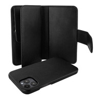 Piel Frama 859 Black WalletMagnum Leather Case for Apple iPhone 12 Pro Max