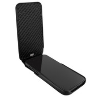 Piel Frama 863 Black iMagnum Leather Case for Apple iPhone 12 mini