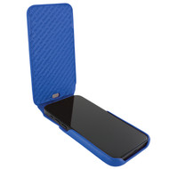 Piel Frama 863 Blue iMagnum Leather Case for Apple iPhone 12 mini