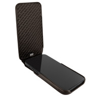Piel Frama 863 Brown iMagnum Leather Case for Apple iPhone 12 mini