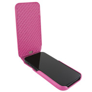 Piel Frama 863 Pink iMagnum Leather Case for Apple iPhone 12 mini