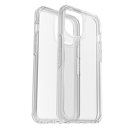 Otterbox - Symmetry Case for Apple iPhone 12 Pro Max - Clear