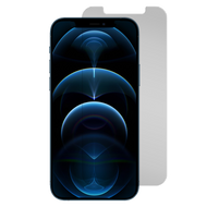 Gadget Guard - Black Ice Glass Screen Protector No Guide for Apple iPhone 12 Pro Max - Clear