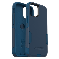 Otterbox - Commuter Antimicrobial Case for Apple iPhone 12 Mini - Bespoke Way