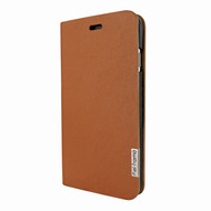 Piel Frama 762 Tan FramaSlimCards Leather Case for Apple iPhone 7 / 8