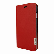 Piel Frama 762 Red FramaSlimCards Leather Case for Apple iPhone 7