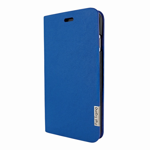 Piel Frama 762 Blue FramaSlimCards Leather Case for Apple iPhone 7 / 8