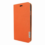 Piel Frama 762 Orange FramaSlimCards Leather Case for Apple iPhone 7 / 8