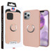 MyBat Halo Series Hybrid Case for Apple iPhone 12 Pro Max (6.7) - Rose Gold