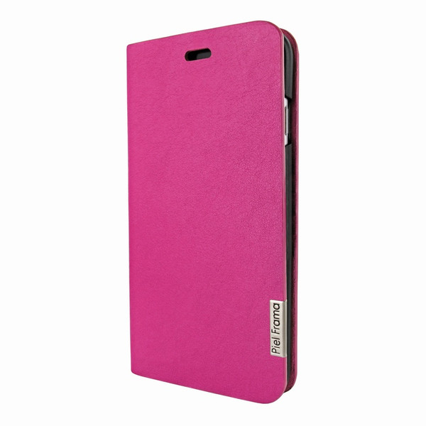 Piel Frama 767 Pink FramaSlimCards Leather Case for Apple iPhone 7 Plus / 8 Plus
