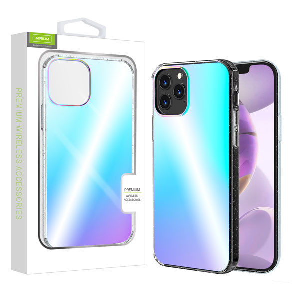 Airium Fusion Protector Cover for Apple iPhone 12 Pro Max (6.7) - Mirror of The Sky