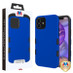 MyBat TUFF Subs Hybrid Case for Apple iPhone 12 mini (5.4) - Titanium Dark Blue / Black