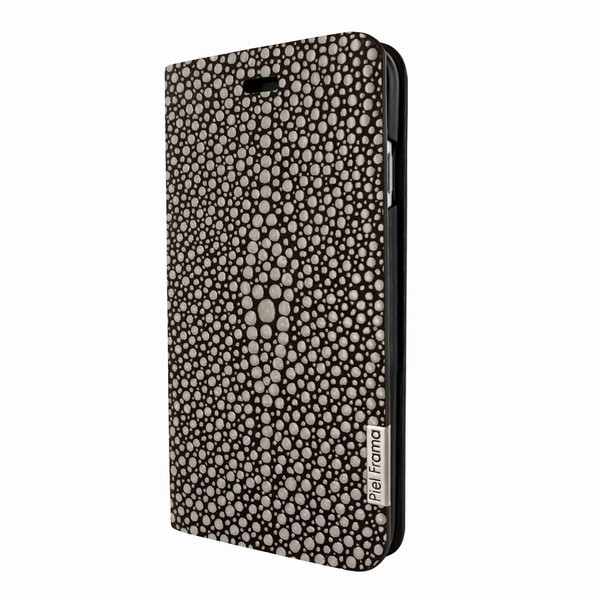 Piel Frama 767 Brown Stingray FramaSlimCards Leather Case for Apple iPhone 7 Plus / 8 Plus