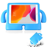 Airium Kids Drop-resistant Protector Cover for Apple iPad 10.2 (2019) (A2197, A2200, A2198) - Blue
