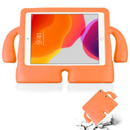 Airium Kids Drop-resistant Protector Cover for Apple iPad 10.2 (2019) (A2197, A2200, A2198) - Orange