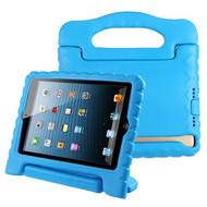 Airium Handbag Kids Drop-resistant Protector Cover for Apple iPad mini (A1432,A1454,A1455) - Blue