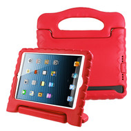 Airium Handbag Kids Drop-resistant Protector Cover for Apple iPad mini (A1432,A1454,A1455) - Red