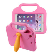 Airium Tie Kids Drop-resistant Protector Cover for Apple iPad mini (A1432,A1454,A1455) - Pink