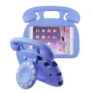 Airium TeleKids Drop-resistant Protector Cover for Apple iPad mini (A1432,A1454,A1455) - Purple