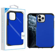 Asmyna Astronoot Protector Cover for Apple iPhone 11 Pro - Blue / Black
