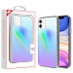 MyBat Fusion Protector Cover for Apple iPhone 11 - Mirror of The Sky