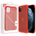 MyBat Suitcase Frost Protective Case for Apple iPhone 11 Pro - Red