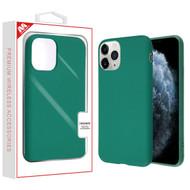 MyBat Eco Case for Apple iPhone 11 Pro - Dark Green