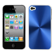 MyBat Cosmo Back Protector Cover for Apple iPhone 4s/4 - Blue