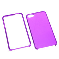 MyBat Protector Cover for Apple iPhone 5s/5 - T-Electric Purple