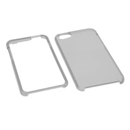 MyBat Protector Cover for Apple iPhone 5s/5 - T-Smoke
