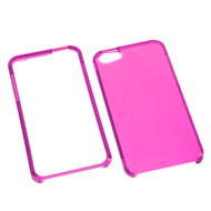 MyBat Protector Cover for Apple iPhone 5s/5 - T-Hot Pink