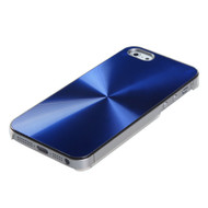MyBat Cosmo Back Protector Cover for Apple iPhone 5s/5 - Blue