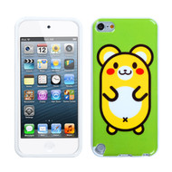 MyBat Candy Skin Cover for Apple iPod touch (5th generation) - Cute Hamster