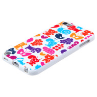 MyBat Candy Skin Cover for Apple iPod touch (5th generation) - Animal Paradise