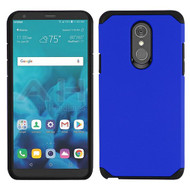 Asmyna Astronoot Protector Cover for Lg Stylo 4 - Blue / Black