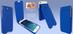 Piel Frama 770 Blue UltraSliMagnum Leather Case for Apple iPhone 7 / 8