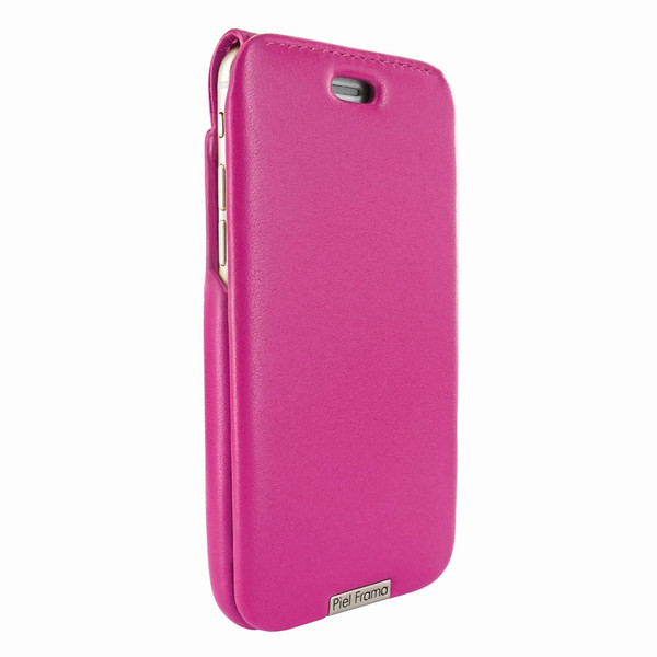 Piel Frama 770 Pink UltraSliMagnum Leather Case for Apple iPhone 7 / 8