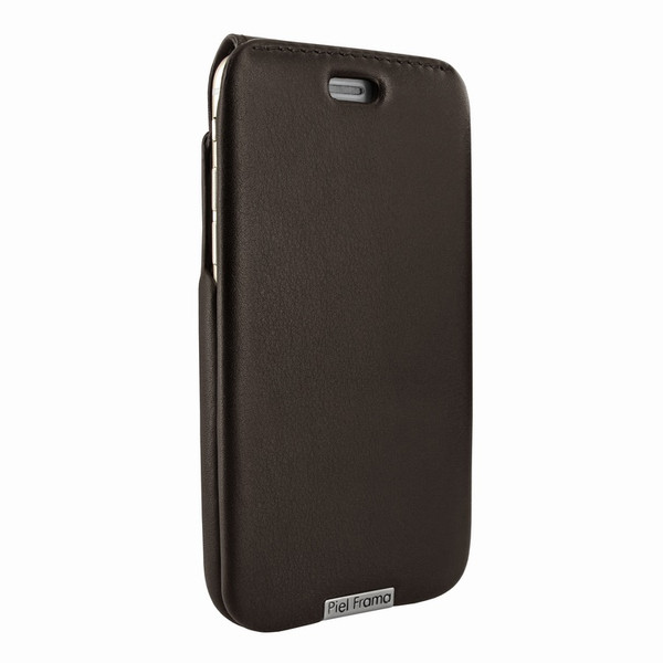 Piel Frama 770 Brown UltraSliMagnum Leather Case for Apple iPhone 7 / 8