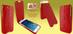 Piel Frama 770 Red Crocodile UltraSliMagnum Leather Case for Apple iPhone 7 / 8