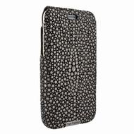 Piel Frama 770 Brown Stingray UltraSliMagnum Leather Case for Apple iPhone 7 / 8