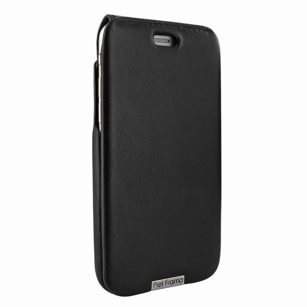 Piel Frama 771 Black UltraSliMagnum Leather Case for Apple iPhone 7 Plus / 8 Plus