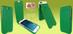 Piel Frama 771 Green UltraSliMagnum Leather Case for Apple iPhone 7 Plus / 8 Plus