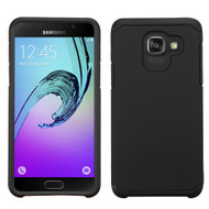 Asmyna Astronoot Protector Cover for Samsung Galaxy A5 (2016) - Black / Black