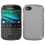 MyBat Candy Skin Cover for Blackberry 9720 - Semi Transparent Smoke