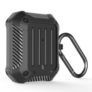 ZIZO Rugged Case for AirPods - Black PXRG-AP1-BK