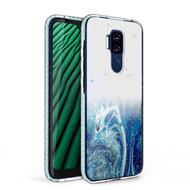 ZIZO DIVINE Series for Cricket Influence Case - Thin Protective Cover - Arctic DIN-CKINF-ARC