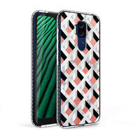 ZIZO DIVINE Series for Cricket Influence Case - Thin Protective Cover - Geo DIN-CKINF-GEO