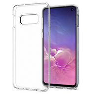 Spigen Crystal Flex Case for Samsung Galaxy S10e - Crystal Clear