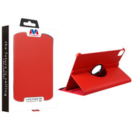 MyBat Premium Rotatable MyJacket for Apple iPad Air 10.9 (2020) - Red